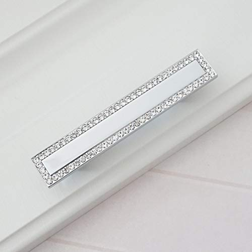 Which is the best drawer pulls 2.5 inch crystal?