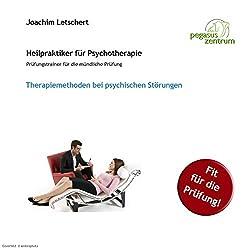 Therapiemethoden bei psychischen Störungen