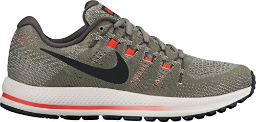 Nike Air Zoom Vomero 12, Zapatos para Correr para Hombre Gris / Antracita