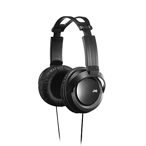 FULL SIZE HEADPHONE BLACK *AVAILABLE SEPTEMBER 2016*