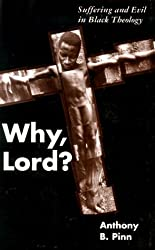 Why, Lord?: Suffering and Evil in Black Theology