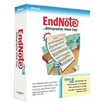 Endnote 8 Win Single User