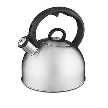Cuisinart CTK-SS17 Aura Stainless Steel Stovetop Teakettle