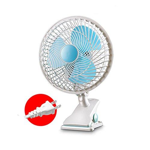 FH Electric Fan USB Mini Student Dormitory Bed Small Fan blo
