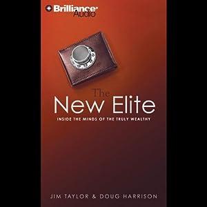 The New Elite Audiobook
