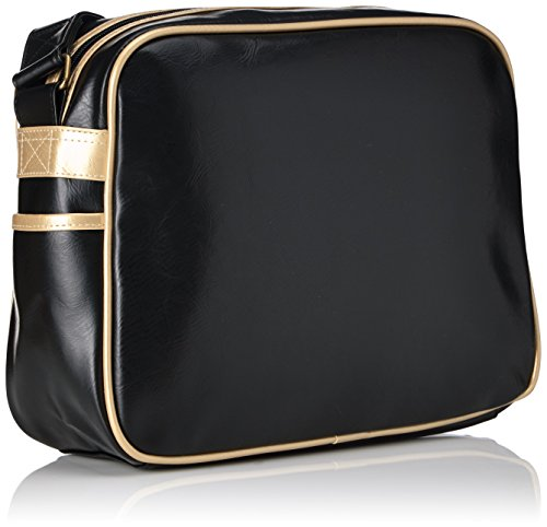 Gold Schwarz Black Redford Gold adulte Sacs main portés Gola Mixte v4xpwqvF