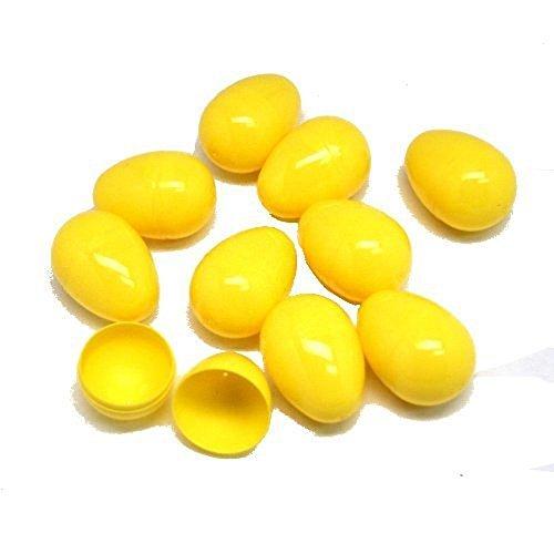 Yellow Plastic 2.25