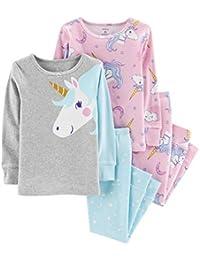 Baby Girls' 4 Pc Cotton 331g170
