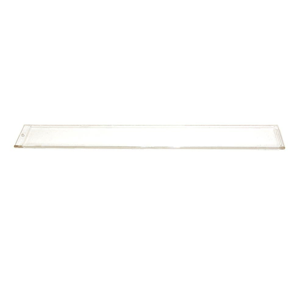 Plastic Light Cover for Schreiber Cooker Hood Equivalent to 03200797