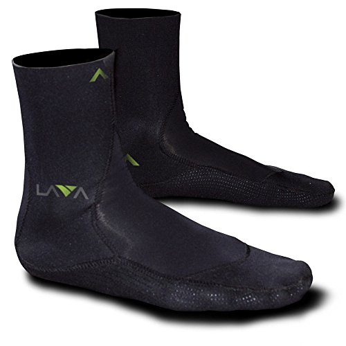 Xterra Wetsuits LAVA Booties Skinsuit