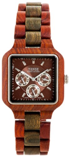 Tense Mens Watches B7305RG for sale  Delivered anywhere in USA