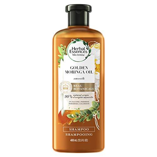 Herbal Essences Bio: renew Golden Moringa Oil Shampoo, 13.5