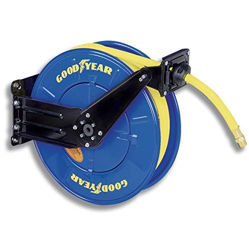 recoil air hose 50 - 9