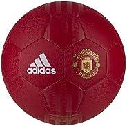 Adidas Unisex-Adult Manchester United Club Home