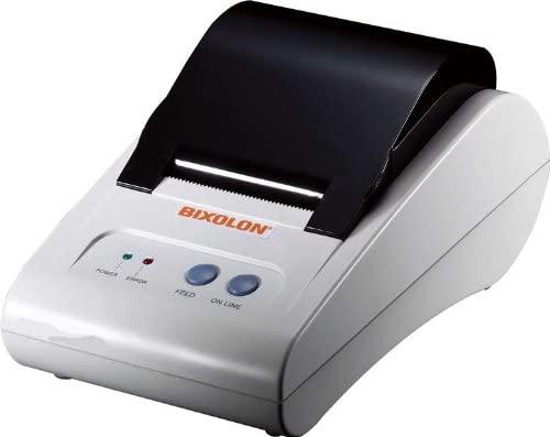 Bixolon STP-103 - Impresora de Etiquetas (Térmica Directa ...