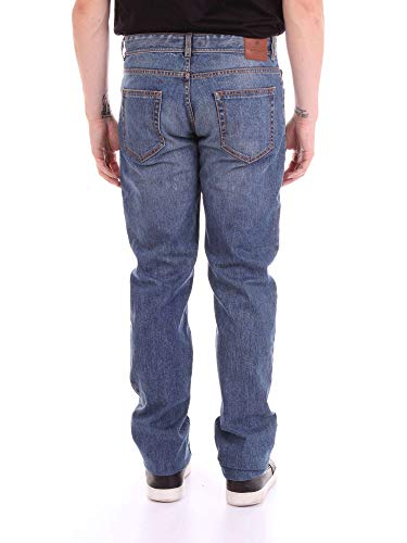 Denim Blu Borrelli Tj165camerelle Jeans Uomo Luigi dXI6BCqwxB
