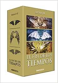 Serie El Fin de Los Tiempos: paquete 3 Volúmenes El fin de