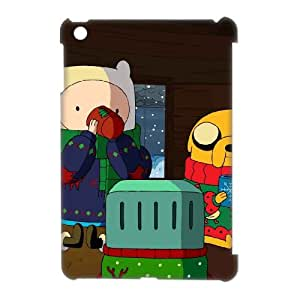 Printed Christmas Cartoon Phone Case For iPad Mini NC1Q03602