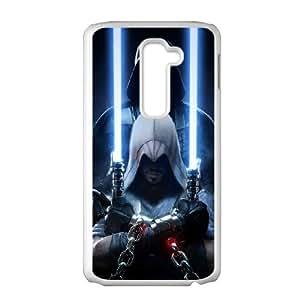 Water Spirit phone Case Star Wars For LG G2 QQW792131
