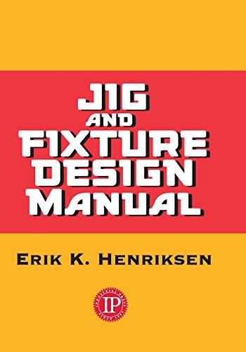 System Fixture (Jig & Fixture Design Manual)