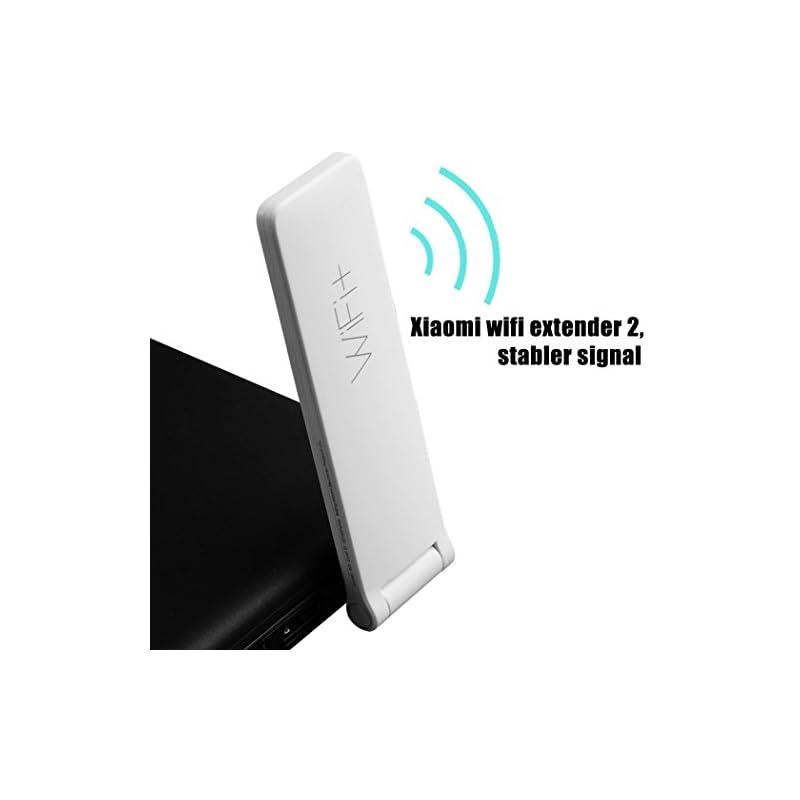 Xiaomi Mi WiFi Range Extender Signal Booster for DJI Tello Drones by RC  GearPro
