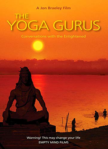 The Yoga Gurus on Amazon Prime Video UK