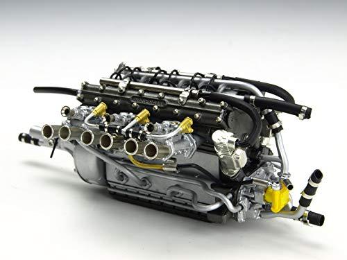 CMC/シーエムシー マセラッティ 300S エンジン ショーケース付 B07SBJ2WTW