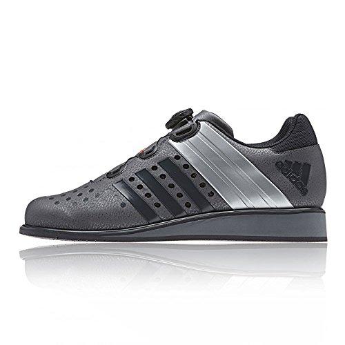 adidas Drehkraft Weightlifting Shoes Grey