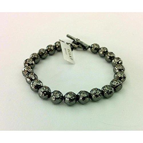Bracelet Eclat boule bbro8/RN Argent