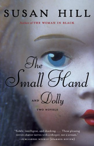 The Small Hand and Dolly (Irish Ghost Stories For Halloween)