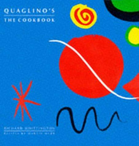 Quaglino's: The Cookbook (For Banquette Sale)