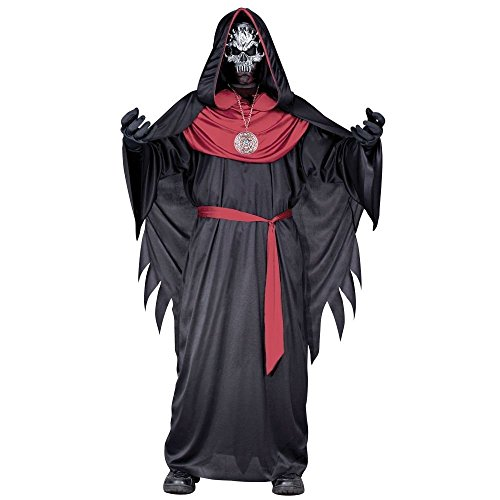 Child Emperor Of Evil Costume (Emperor of Evil Kids Costume)
