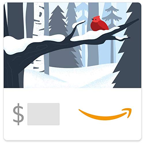 Amazon eGift Card - Holiday Forest