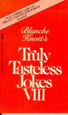 Truly Tasteless Jokes (0312925573 2356903) photo