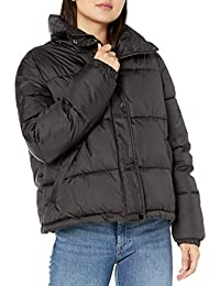 Women's Dani Recycled Poly Puffer Jacket