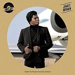 Vinylart - James Brown [Vinilo]