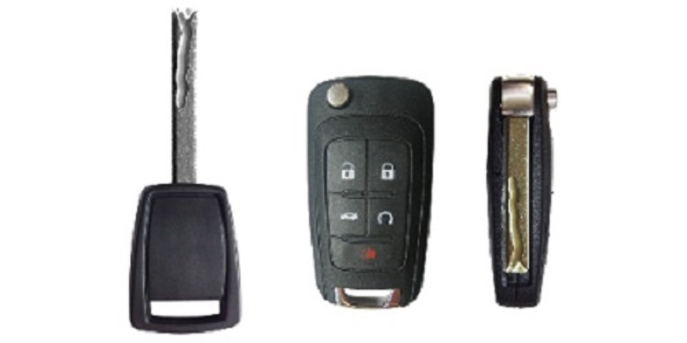 BOLT 7023720 6 Cable Lock for Nissan Keys
