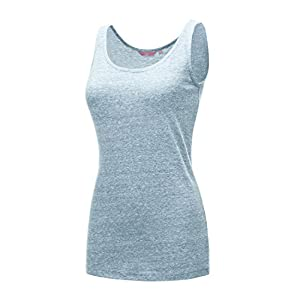 Regna X [RESTOCK Activewear Running Workouts Clothes Yoga Racerback Tank Tops for Women