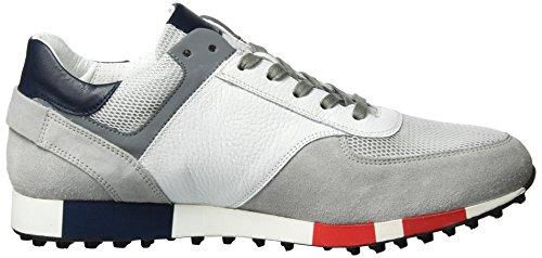 Bogner Los Angeles 1 - Zapatillas Hombre gris, blanco