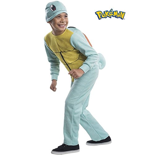 Squirtle Child Costume from Rubies