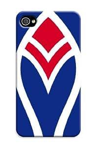 ArtPopTart Iphone 5c Protective Case,Fashion Popular Atlanta Braves Designed Iphone 5c Hard Case/Mlb Hard Case Cover Skin for Iphone 5c