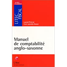 MANUEL DE COMPTABILITE ANGLO-SAXONNE