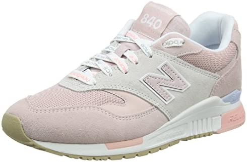 New Balance 840 Womens Sneakers Pink: .au: Fashion