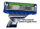 Gillete Fusion Proglide Power Replacement Cartridges - Wholesale...