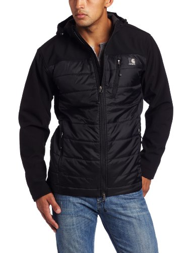 Carhartt Nylon Ripstop Hybrid Jacket