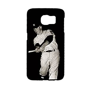 Printing With New York Yankees High Quality Phone Cases For Kids For Samsung Galaxy S6 Edge Choose Design 3