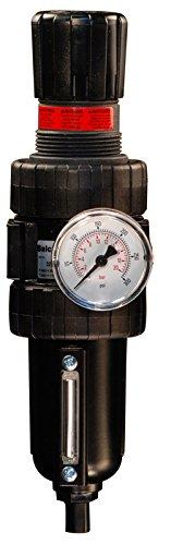 Mini Filter Regulator - Balcrank 3260-033 Mini Filter/Regulator, 1/4