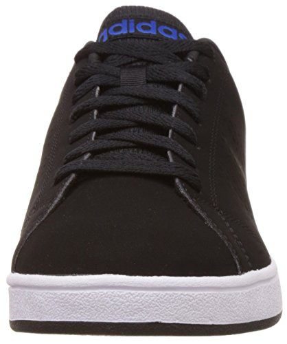 Negbas VS Clean Negbas adidas Baskets Advantage Bleu Homme Basses Noir p6FqxHOa