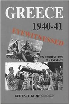 Epub Descargar Greece 1940-41