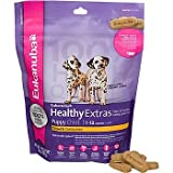 Eukanuba Healthy Extras Puppy Growth Treat Biscuits, 14 oz., My Pet Supplies